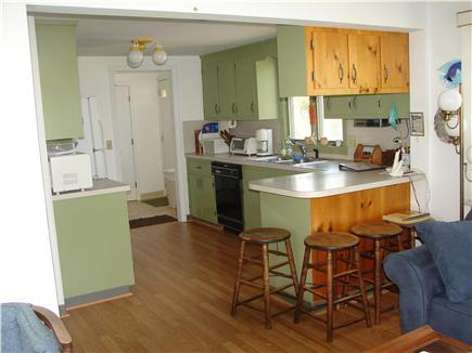 Mashpee, Popponesset Cape Cod vacation rental - Kitchen with all the amenities