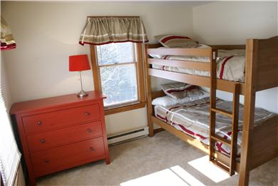 West Dennis Cape Cod vacation rental - Third Bedroom