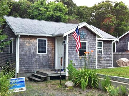 South Yarmouth Cape Cod vacation rental - Yarmouth Vacation Rental ID 16287
