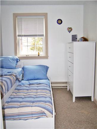 South Yarmouth Cape Cod vacation rental - Bedroom one Great for Kids