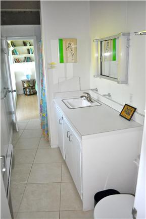 Wellfleet Cape Cod vacation rental - One of Four full baths