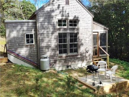 Truro Cape Cod vacation rental - Truro Vacation Rental ID 16311