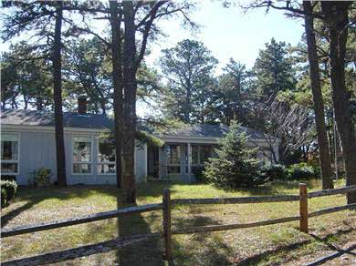 Wellfleet Cape Cod vacation rental - Wellfleet Vacation Rental ID 16332