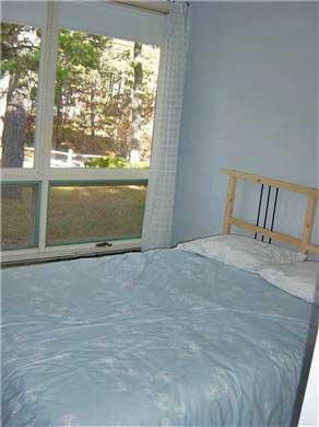 Wellfleet Cape Cod vacation rental - Third Bedroom with Double Bed