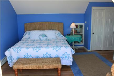 West Yarmouth Cape Cod vacation rental - Master bedroom
