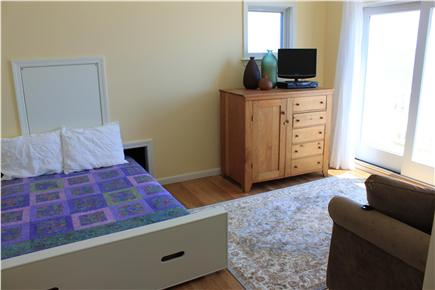 West Yarmouth Cape Cod vacation rental - Upstairs bedroom