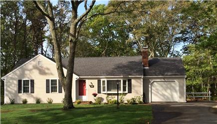 Dennis Cape Cod vacation rental - Newly updated inside and out in 2015 by new owners.