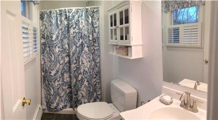 Dennis Cape Cod vacation rental - Master bathroom