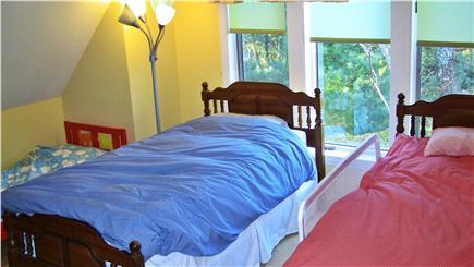 Harwich Cape Cod vacation rental - Kids bedroom on second floor