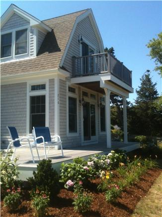 Falmouth, Sippewissett Cape Cod vacation rental - Falmouth Vacation Rental ID 16460