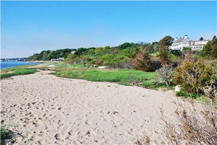 No. Chatham Cape Cod vacation rental - Private beach