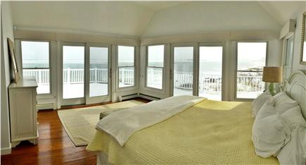 North Chatham Cape Cod vacation rental - Retreat to paradise in the King Master Suite with renovated bath