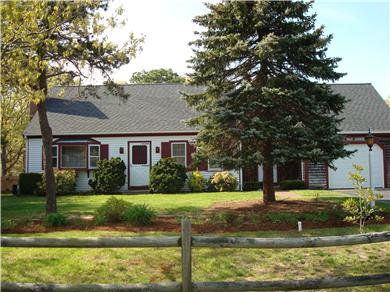 Eastham Cape Cod vacation rental - Eastham Vacation Rental ID 16477