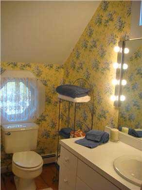 New Seabury, Mashpee New Seabury vacation rental - Master Bathroom