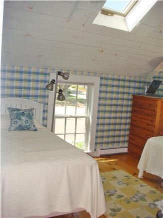 New Seabury, Mashpee New Seabury vacation rental - Downstairs Bedroom