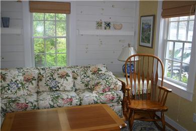 New Seabury, Mashpee New Seabury vacation rental - Far side of living room