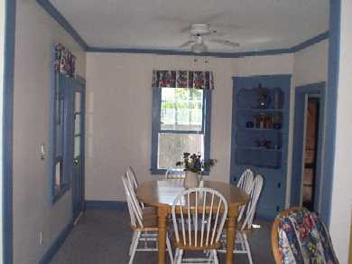 Harwich Port Cape Cod vacation rental - Come enjoy a true Cape cottage with lots of room!