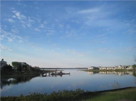 West Yarmouth - Lewis Bay Cape Cod vacation rental - One of many beautiful water views, swimming & boating.