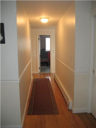 West Yarmouth - Lewis Bay Cape Cod vacation rental - Hardwood pegged flooring with oriental area carpets