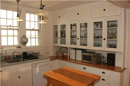 Woods Hole Woods Hole vacation rental - Original features abound throughout the house