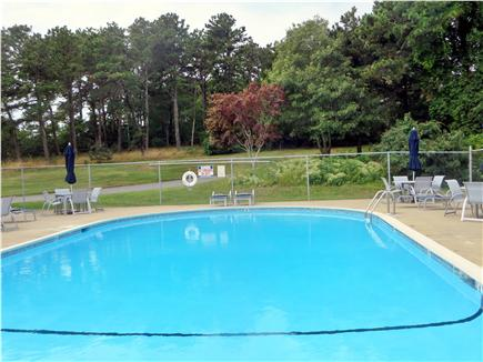 Brewster Cape Cod vacation rental - Outside pool, indoor pool and hot tub too!