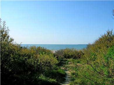 Brewster Cape Cod vacation rental - Water view