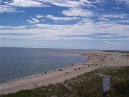 Old Village, Chatham Cape Cod vacation rental - Lighthouse Beach just 1/4 mile away