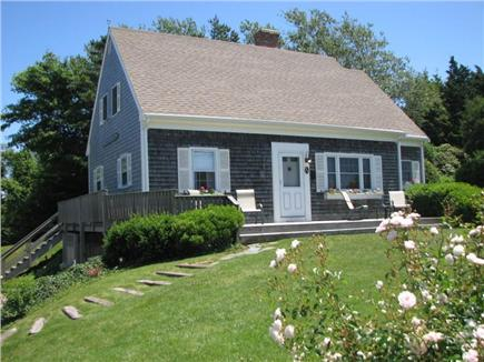 Old Village, Chatham Cape Cod vacation rental - Ideal location -- private yet within short walk to beach & town