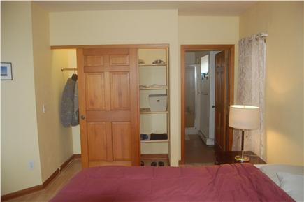 Wellfleet Cape Cod vacation rental - View From Bedroom #2