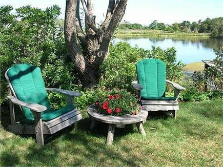 Woods Hole Woods Hole vacation rental - Relax by Mill Pond