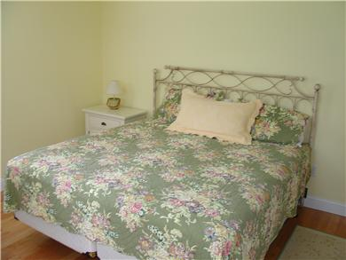 Falmouth Cape Cod vacation rental - 1st floor king bed
