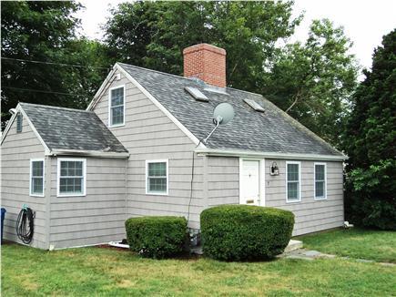Hyannis Cape Cod vacation rental - Hyannis Vacation Rental ID 17023