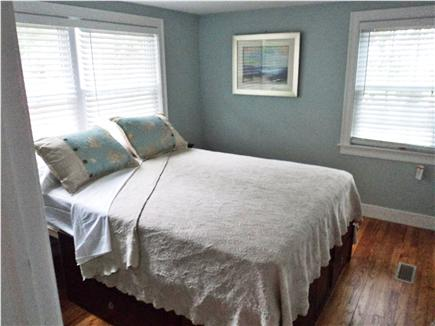 Hyannis Cape Cod vacation rental - First Floor Bedroom
