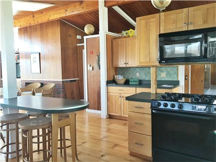 Centerville Centerville vacation rental - Another view of the open design