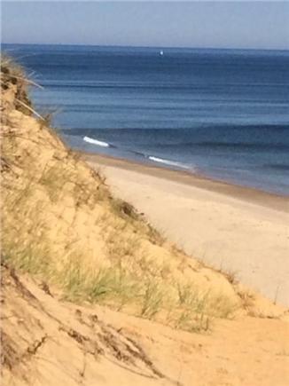 Wellfleet Cape Cod vacation rental - Walk a few minutes to Newcomb Hollow Beach