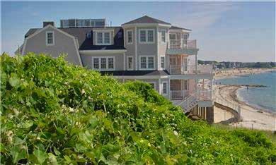 Falmouth Heights Cape Cod vacation rental - Falmouth Vacation Rental ID 17070