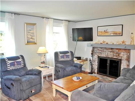Eastham Cape Cod vacation rental - Enjoy expanded cable and DVD