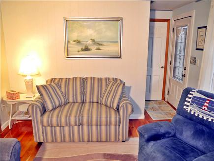 Eastham Cape Cod vacation rental - Wifi and stereo with iPhone plugin for your entertainment