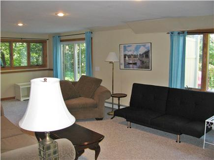 Brewster Cape Cod vacation rental - Great room to relax and enjoy
