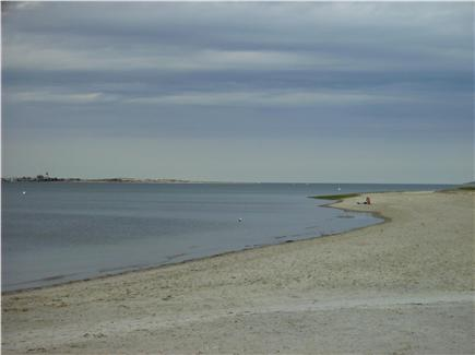 Barnstable Cape Cod vacation rental - Peaceful Millway Beach, just a 15 min walk on the sidewalk.