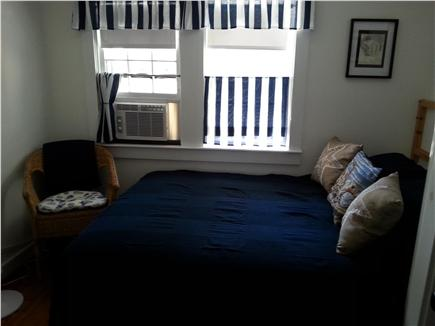 Barnstable Cape Cod vacation rental - Comfy second bedroom with double bed.
