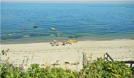 Plymouth MA vacation rental - Beach