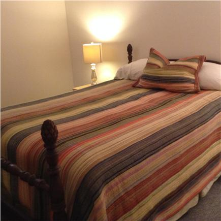 Plymouth MA vacation rental - Queen Bed