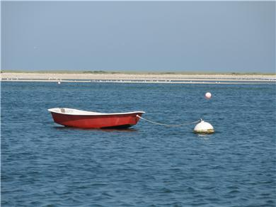 Chatham Cape Cod vacation rental - View from beach