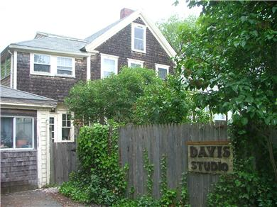 Provincetown Cape Cod vacation rental - Exterior view