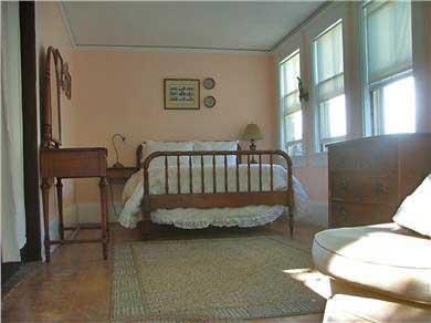 Provincetown Cape Cod vacation rental - Sunporch bedroom