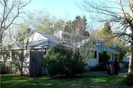 Harwich Cape Cod vacation rental - Harwich Vacation Rental ID 17486