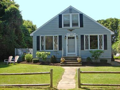 Dennis Cape Cod vacation rental - Dennis Vacation Rental ID 17631