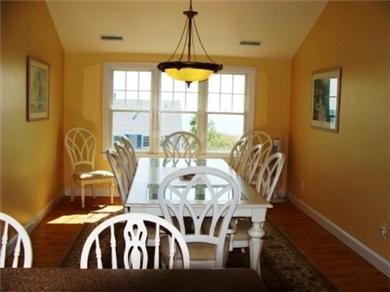West Yarmouth Cape Cod vacation rental - Dining Room for 12