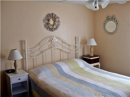 West Yarmouth Cape Cod vacation rental - Bedroom